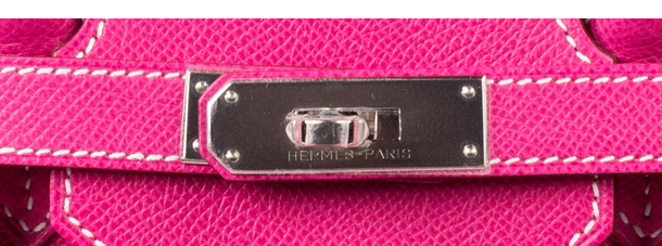 Hermes Bag Authenticity Hardware