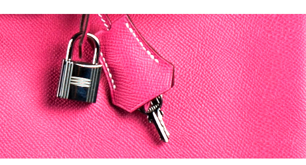 Hermes Bag Authenticity Lock And Key