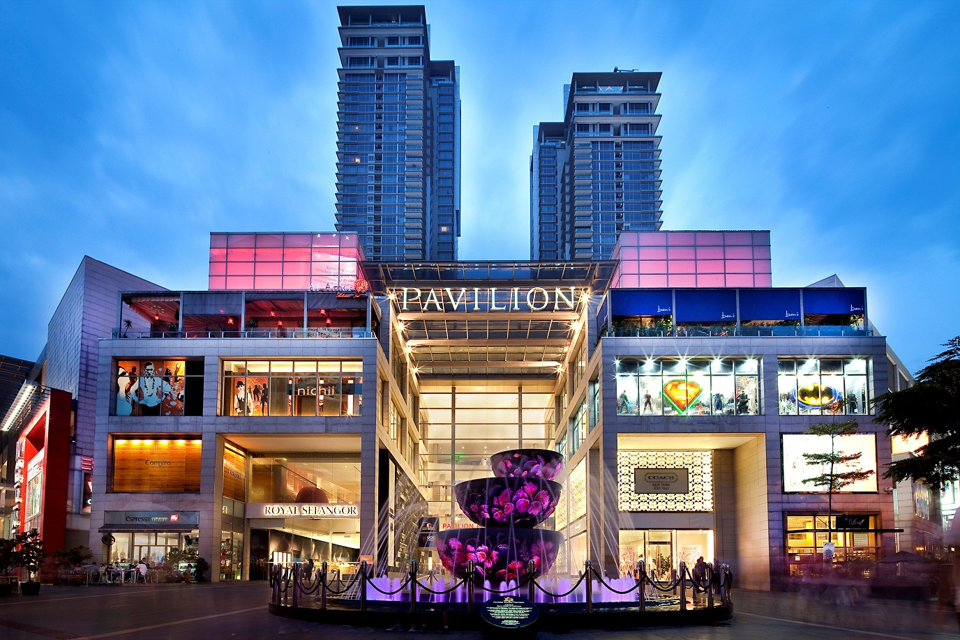 pavilion-shopping-mall