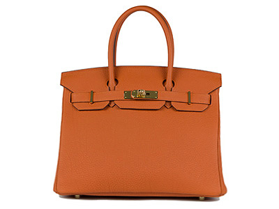 bol-birkin-orange-togo-30cm-b125-index