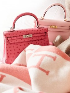 Hermes bag as a financial investment