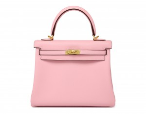 Hermes Kelly Rose Sakura