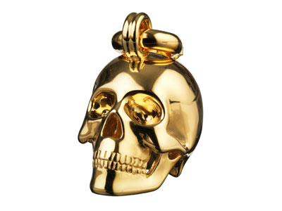 the-muses-kranio-human-skull-gold-preview