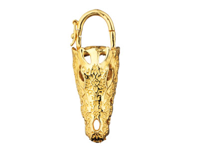 the-muses-kroko-tattooed-crocodile-skull-gold-preview