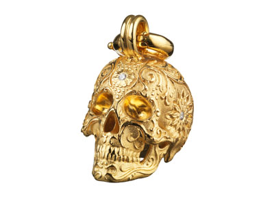 the-muses-louloundi-kranio-flower-skull-gold-diamond-preview