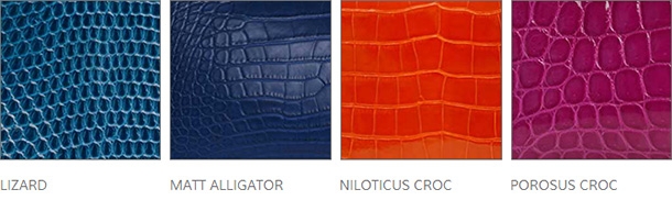 dc62272fd9 CITES certificate for Hermes exotic leather