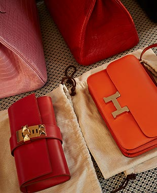 Hermes Bag Stock List from Bags of Luxury