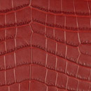 Hermes Bag Colour Chart Rouge Hermes Nilotocus Croc Matt