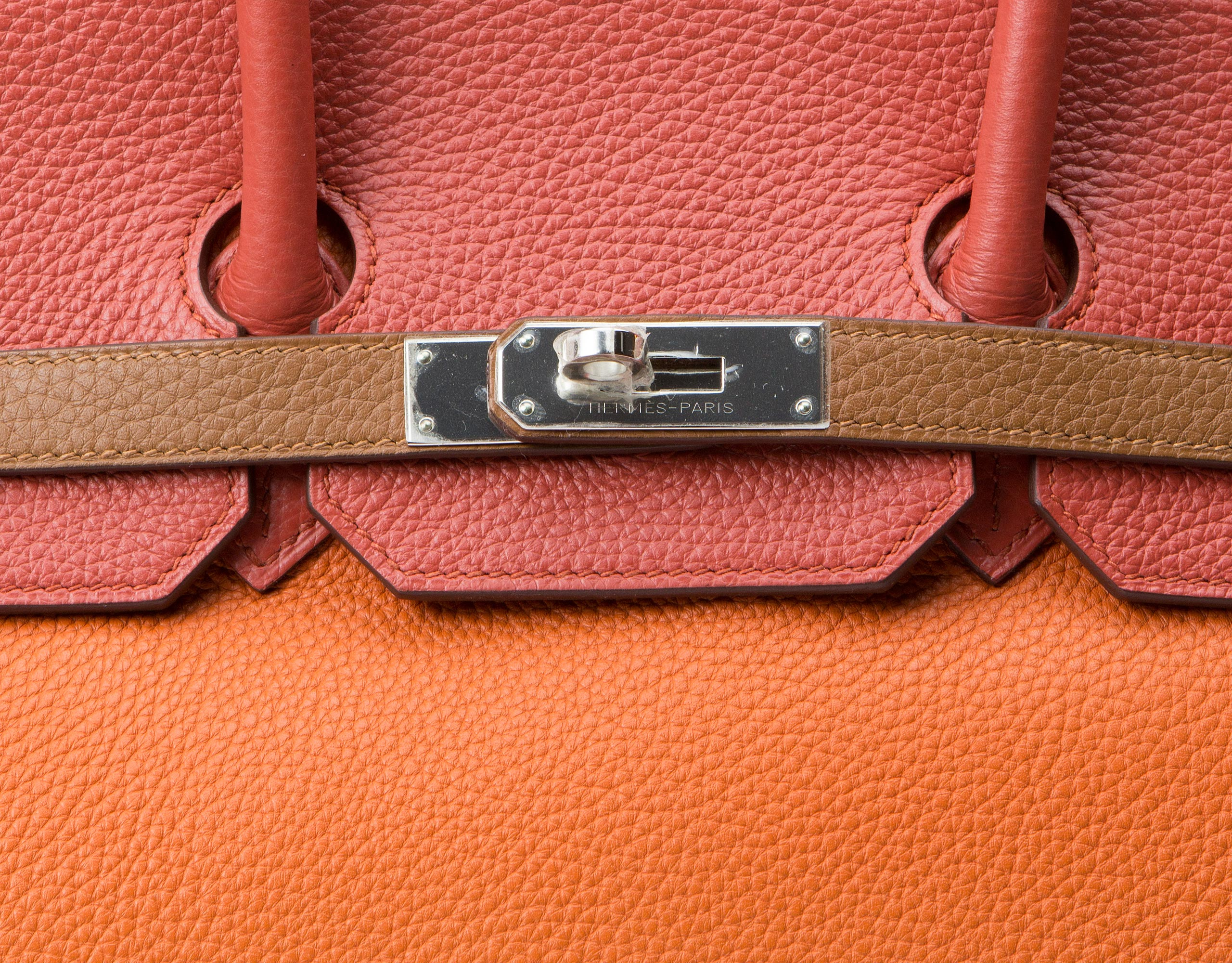 hermes travel birkin - Hermes Birkin Bag, Arlequin, 35cm, Clemence with Palladium