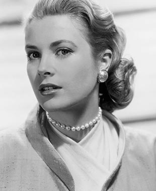 Grace Kelly - History of Hermes Kelly Bag