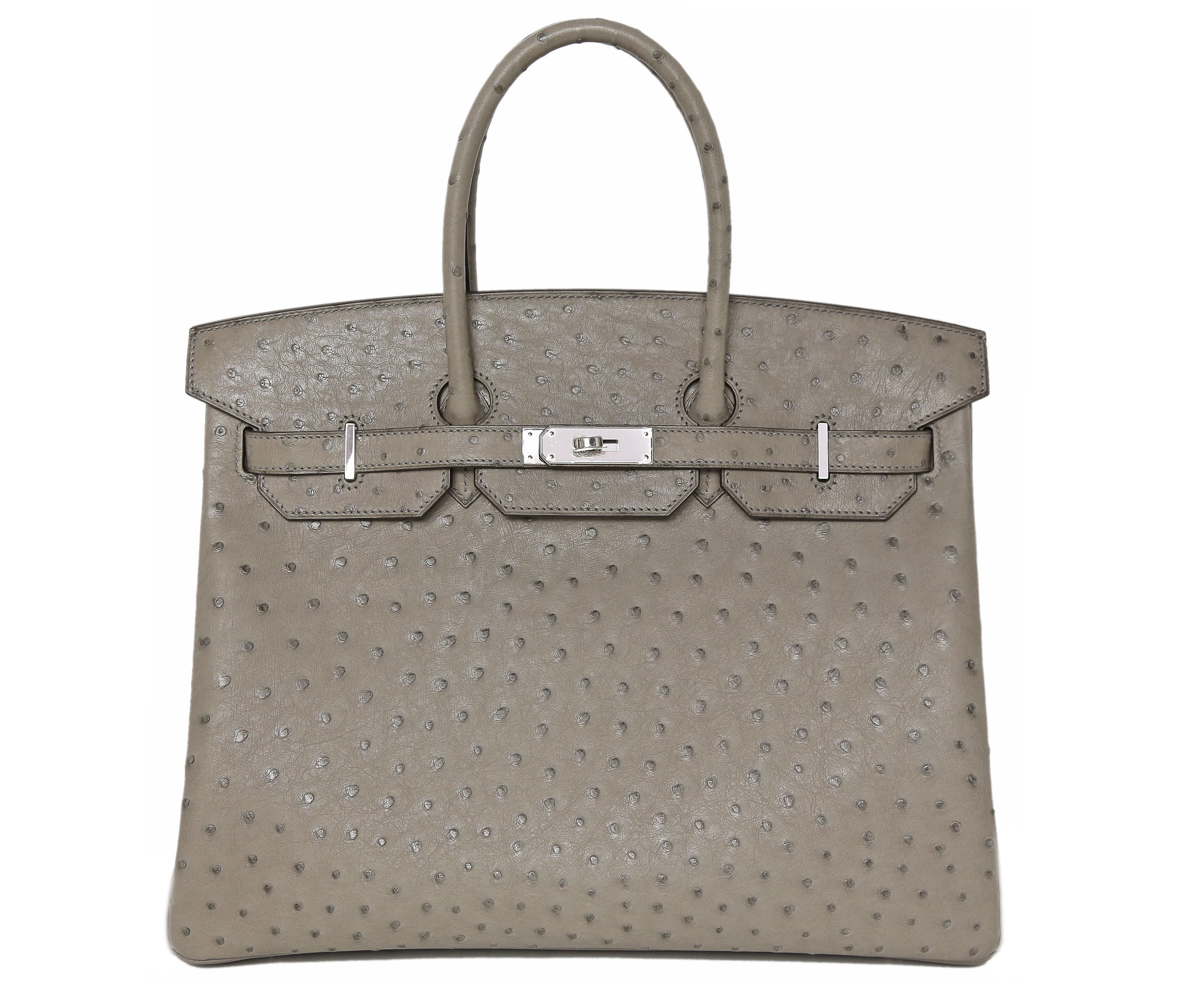 fake kelly - hermes birkin bag 35cm rouge vif ostrich palladium hardware ...