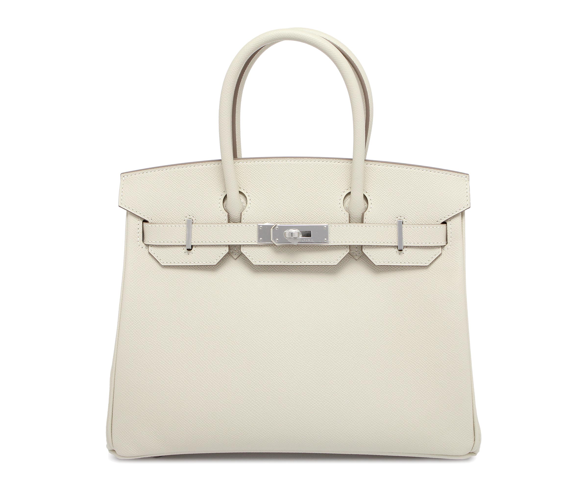 cheap hermes handbags - Hermes Birkin Crais Epsom with Palladium