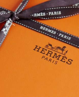 Hermes Delivery Box