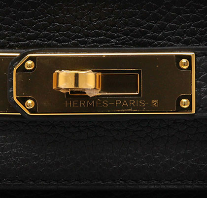 hermes-kelly-black-togo-32cm-ghw-k138-MD05
