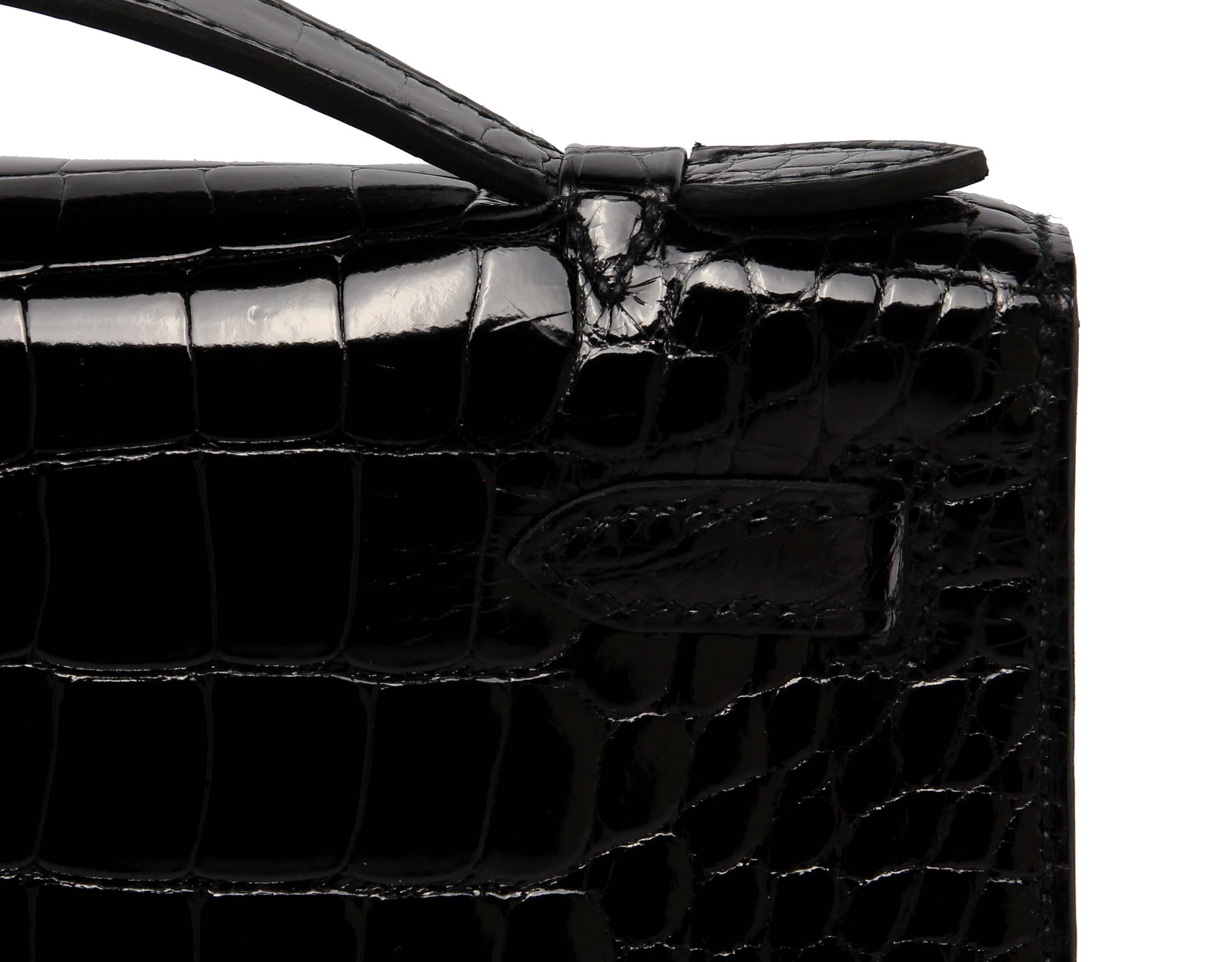 hermes-mini-kelly-pochette-black-alligator-ghw-kp04-LG03